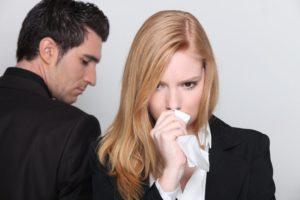 Как пережить разрыв с женатым мужчиной