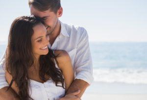 Как мужчина влюбляется в женщину