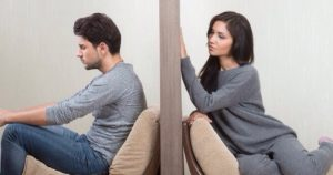 Как помириться с девой мужчиной