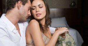 Замужние женщины изменяют мужьям