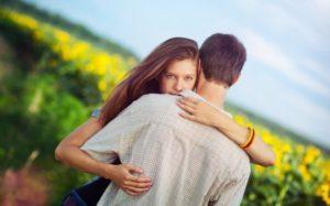 Как проявить любовь к девушке