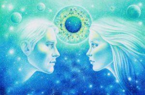 союз мужчины и женщины