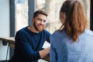 Как определить симпатию парня