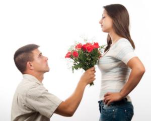 Как вернуть деву мужчину