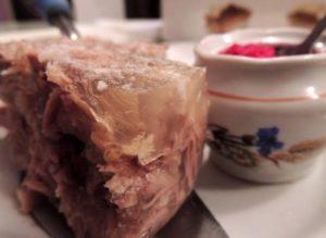 Холодец на желатине из говядины, свинины и курицы. Как приготовить холодец пошагово