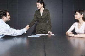 Договор между мужчиной и женщиной