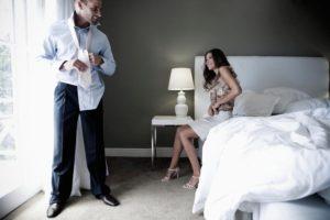 Все жены изменяют