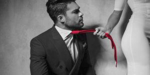 Как захомутать мужчину
