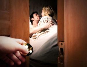 Как разоблачить измену жены