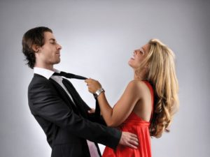 Как отказать мужчине чтобы его привязать