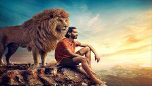 Влюбить мужчину льва