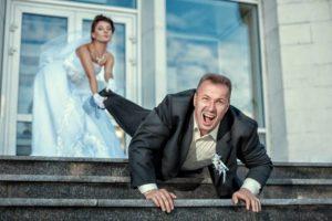 страх выйти замуж