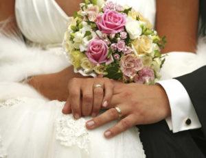 что такое бракосочетание