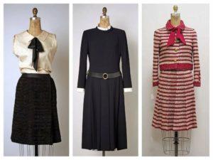 Коко шанель одежда