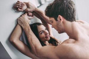 Что испытывает мужчина когда хочет женщину