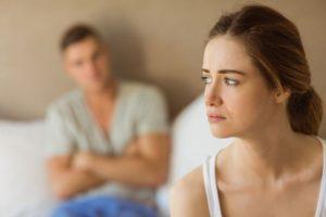 Как пережить измену парня