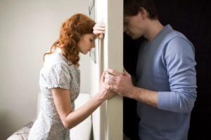 Как пережить уход мужа
