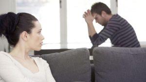 Как пережить разрыв с любовником