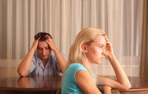 Жизнь после измены мужа