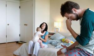 где найти мужа женщине с ребенком