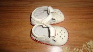 детская обувь 16 размер